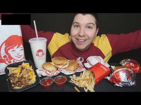 Fat EatingMukbang Compilation #6