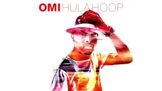 OMI - Hula Hoop (Cover Art)