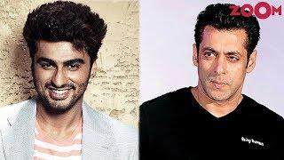 Arjun Kapoor To Replace Salman Khan In