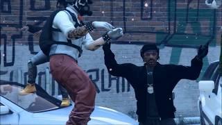 """GTA 5 - Migos """"Gang Gang"""" (Music Video)"""