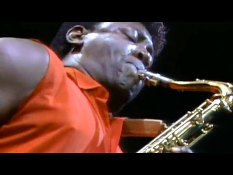 Top 10 Saxophone Solos in Pop and Rock