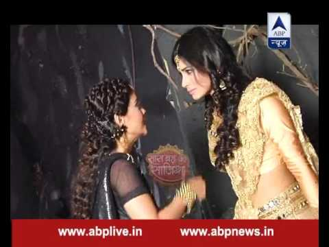 Xxx Mp4 Naagin Sisters Shesha And Shivanya Get Into A Fight 3gp Sex