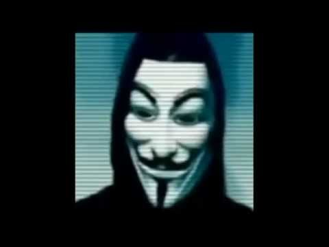 Anonymous Exposes Russian Mob