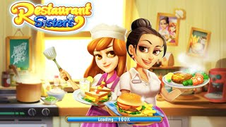 Restaurant Sisters Android Gameplay (HD)