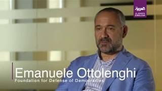 Emanuele Ottolenghi on Hezbollah