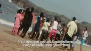 Dil Yeh Dua De (Eng Sub) [Full Video Song] (HD) With Lyrics - Zameer