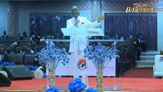 Bishop David Oyedepo @ Covenant  Day of FAVOR  [Word Ministration 1st Service July 23, 2017]