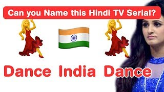 TV Serials Emoji Challenge! Can you Guess these Hindi TV Shows?