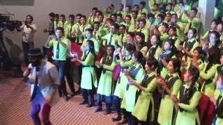 vromor koiyo giya singer Arfin  Rumey  By Sakib Sahan