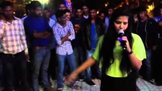 Vironika at Jaipur