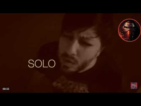 HELLO FROM THÉ DARK SİDE (HAN SOLO PARODY)