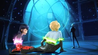 Ladybug and Cat Noir will surrender to Hawk Moth?! Miraculous Ladybug New Episode 2017 Speededit