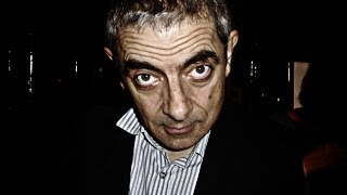 Mr. Bean Actor Rowan Atkinson Suicide Death Hoax-Reason Johnny English 3!!!