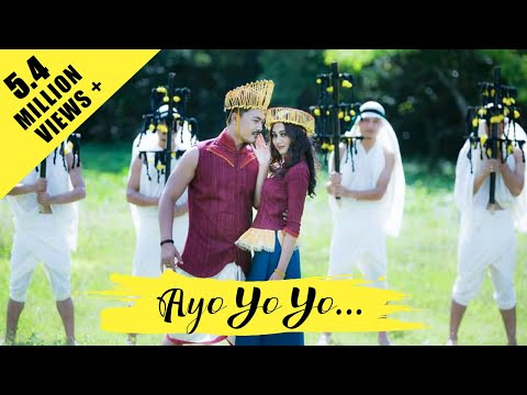 Xxx Mp4 Ayo Yo Yo Chafu Pilot Prince Amp Gepelina Kenedy Khuman Official Music Video Release 2018 3gp Sex