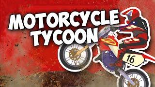 MOTORCYCLE TYCOON - Indie Games with Seniac