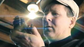 DVTV - After Effects Tutorial: Anamorphic Lens Flares