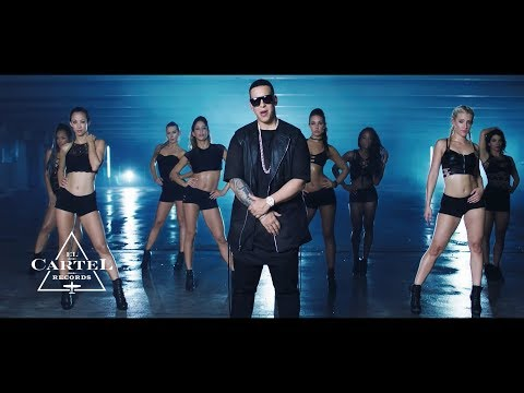Download Daddy Yankee - Shaky Shaky | Video Oficial On Musiku.PW