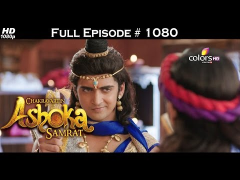 Chakravartin Ashoka Samrat - 7th October 2015 - चक्रवतीन अशोक सम्राट - Full Episode(HD)