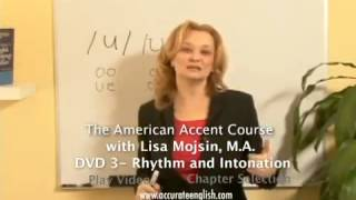 American Accent Course part 3   Introduce