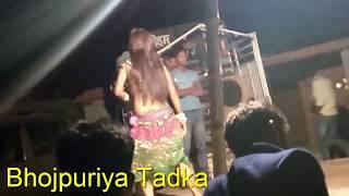 बर्फ के पानी चुम्मा डांस Baraf Ke Pani Leke Ragdat Bani bhojpuri 2016