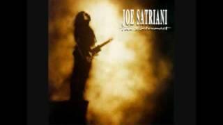 Joe Satriani  War