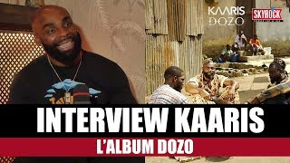 Interview Kaaris - Dozo