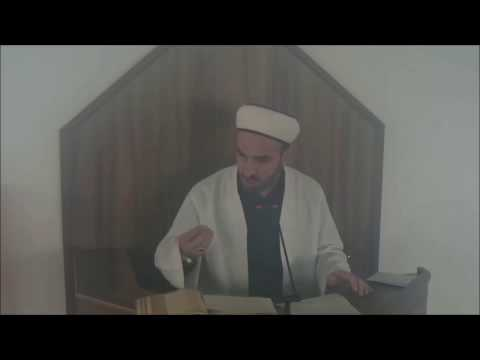 Bıraksan Adam Camiye Çekyat Getirecek