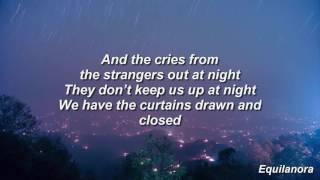 Imagine Dragons Dream Lyrics