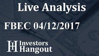 FBEC Stock Live Analysis 04-12-2017