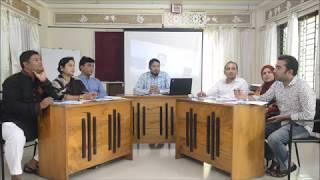 Political Talk Show, Barguna Awami League