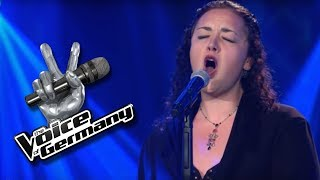 Eva Cassidy - Danny Boy | Helen Leahey | The Voice of Germany 2017 | Blind Audition
