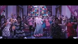Official׃ Thaarru Maarru Video Song ¦ Vaalu ¦ STR ¦ Hansika Motwani ¦ Thaman