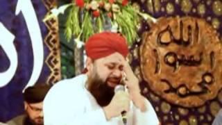 Tu Sham e Risalat Hai   Owais Raza Qadri   ShehanShah e Baghdad Conference 30 11 2011   YouTube