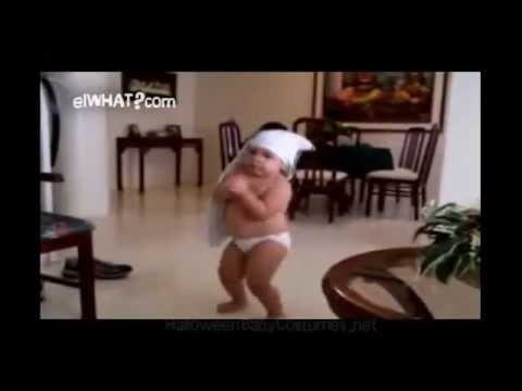Funny baby compilation 2014 [new video]
