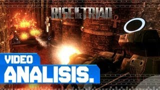VIDEO ANÁLISIS: Rise of the Triad