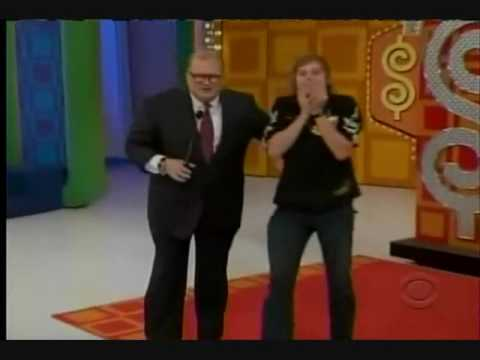 The Price Is Right Luckiest Contestant Ever