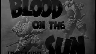 Sangre Sobre el Sol (Blood On The Sun, 1945, Cinetel Preview)