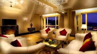 interior ruang tamu gaya jawa Ari Sihasale Desain Interior ruang tamu