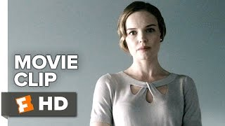 Amnesiac Movie CLIP - Electroshock Therapy (2015) - Kate Bosworth, Wes Bentley Horror Movie HD