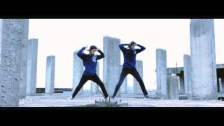 Bezubaan Phir Se | Dance Choreography  | Disney's ABCD 2 | By  Hemu Rajput & Break Boy Rico