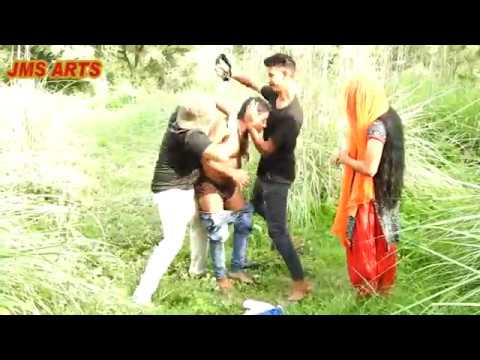 Girl gets trapped #जंगल में मचा दंगल #comedy video # full entertainment video#best vines compilation