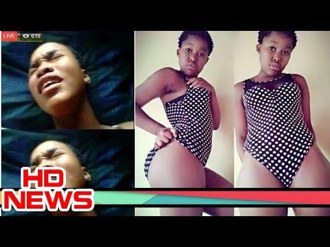 Xxx Mp4 A 5 Minutes Video Of A Durban Teenage Girl Cause Traffic Jam On Social Media 3gp Sex