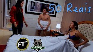 50 Reais (UNOFFICIAL CLIP) - Força Tarefa - Naiara Azevedo ft Maiara e Maraisa