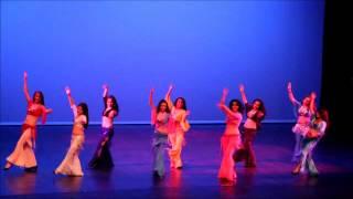 رقصة جميلة - رقص زیبا