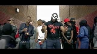 G Savage - All We Do Is Trap [Music Video] @GSavage100 | Link Up TV