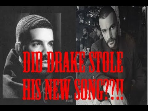 Did Drake Stole His Song From Albanian Rapper Elinel