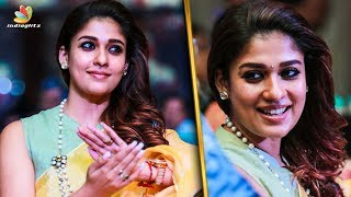 Nayanthara's Gorgeous Look for an Award Function | Hot Tamil Cinema News