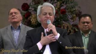 Benny Hinn 2016, Never Quit on the Call of God!