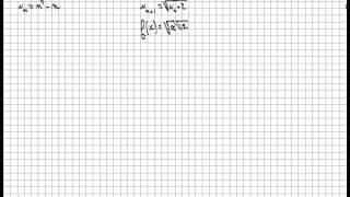 Première S suite graphique : Comment représenter une suite graphiquement
