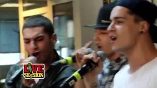 SHOT - Buza de jos | ProFM LIVE Session